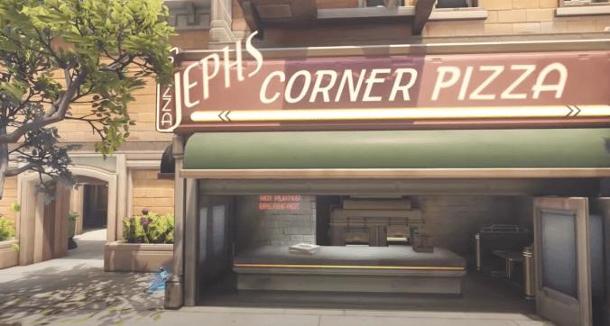 jephs corner pizza